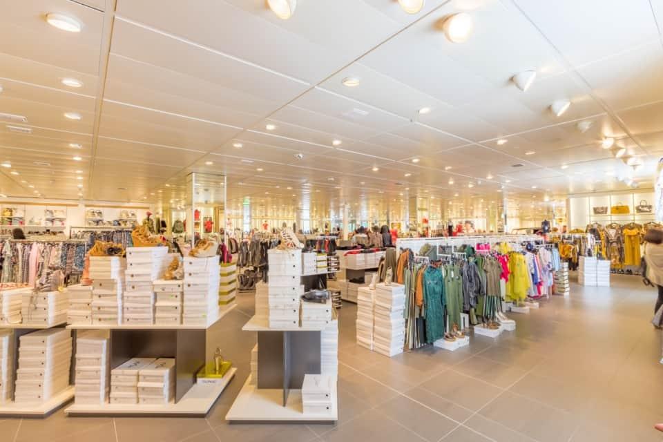 Mystery Shopping Einzelhandel