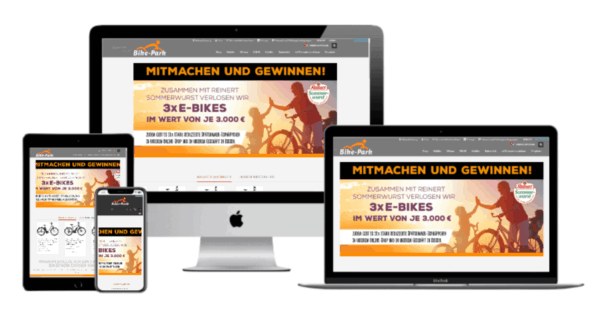 WooCommerce Online-Shop