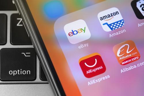 Amazon-Ebay-Anbindung