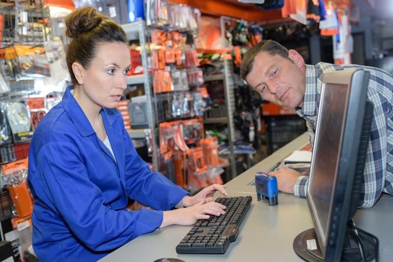 E-Commerce für den Handel- und Einzelhandel